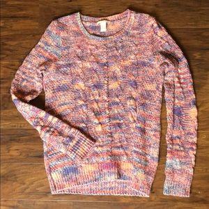 Forever 21 Sweater MEDIUM